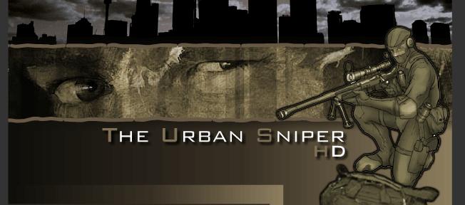 Image Urban Sniper HD