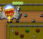 Penguins Super Kart HD