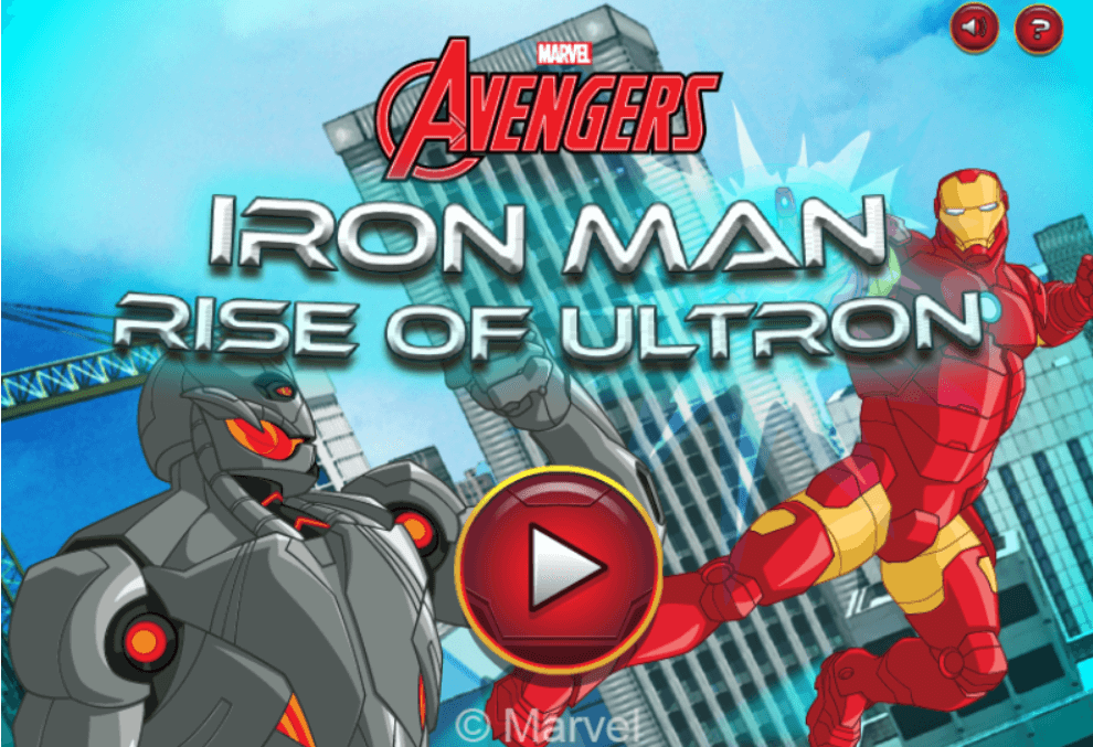 Image Rise Of Ultron