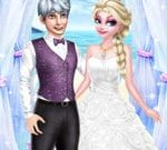 Important Day For Elsa And Jack