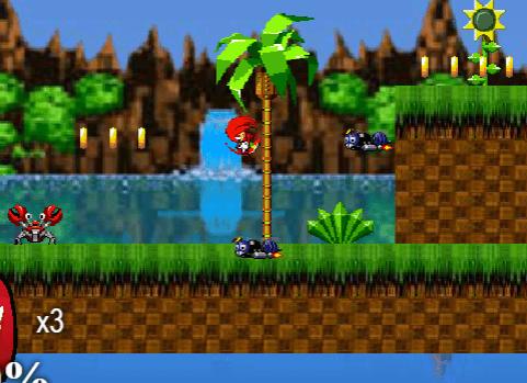 Image Sonic Smash Brothers