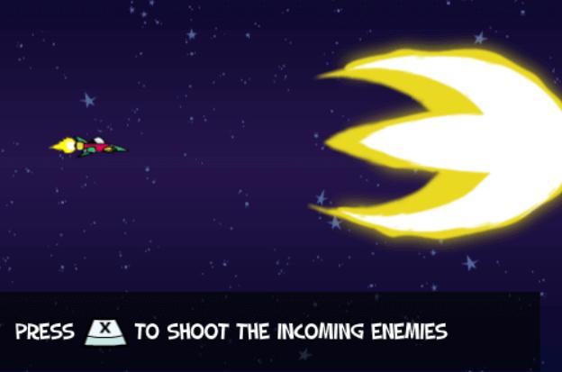 Image Stellar Showdown