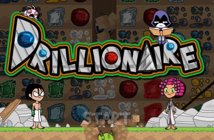 Image Drillionaire Game