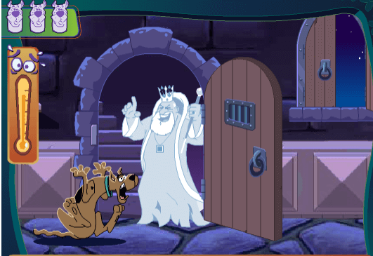 Image Scooby Doo And The Creepy Castle