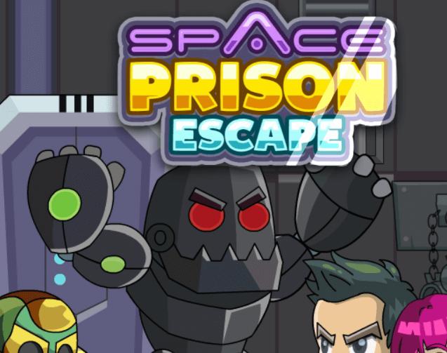 Image Space Prison Escape