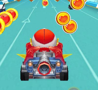Image Kart Race 3D