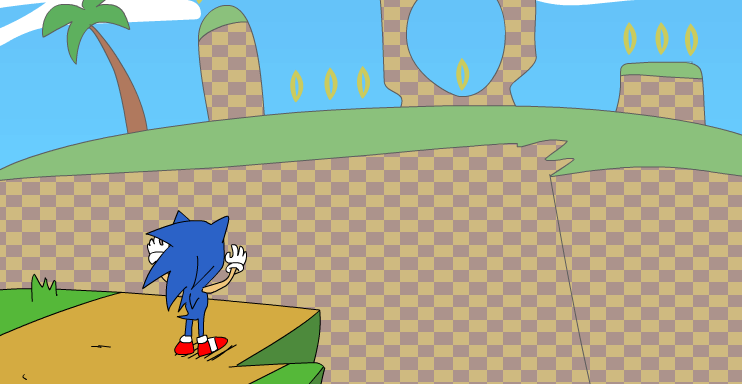 Play Sonic Adventure by Dreamcast - Sonic Games