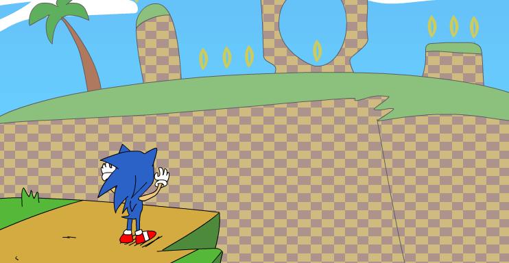 Image Sonic Adventure