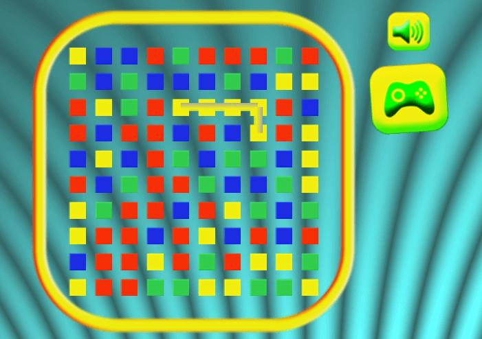 Image Squares Challenge