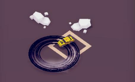 Image Snow Drift