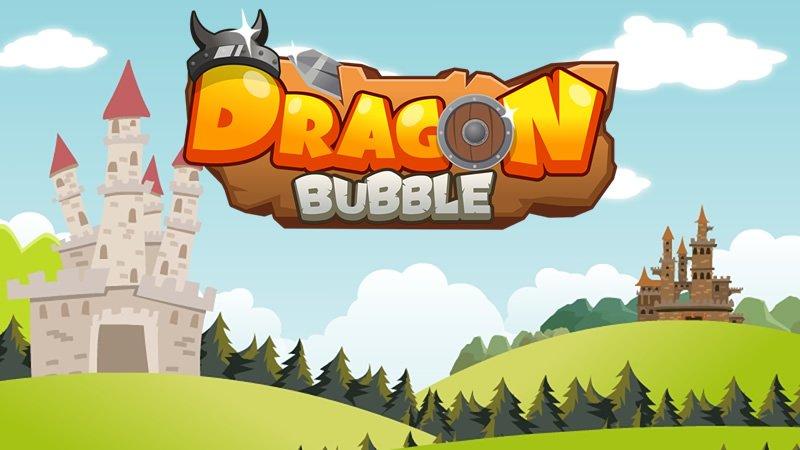Image Dragon Bubble